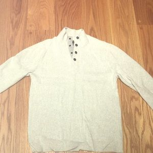 Express XL sweater